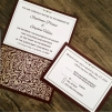 wedding invitations queen mary